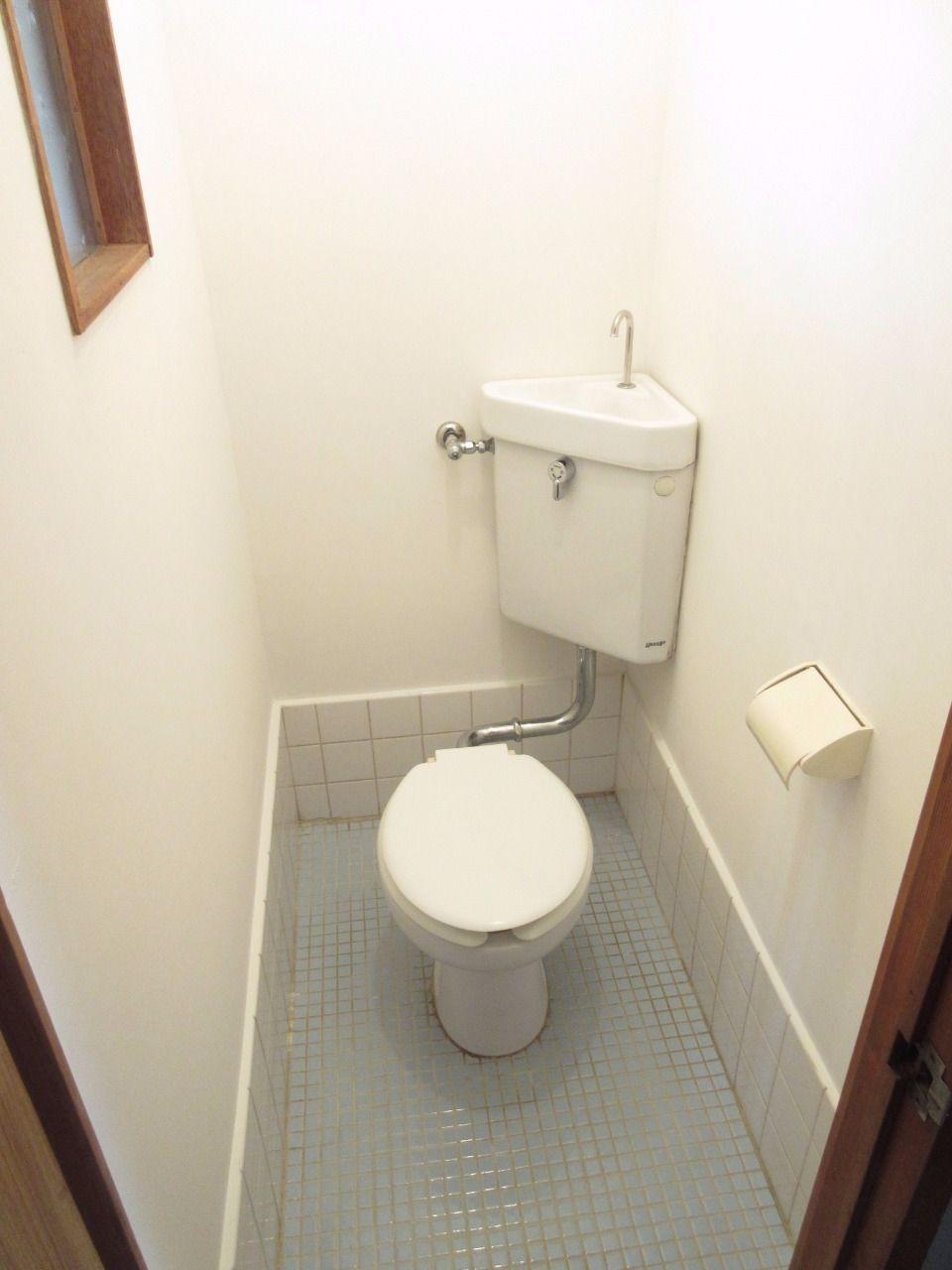バスルーム・トイレの独立設計で快適な毎日