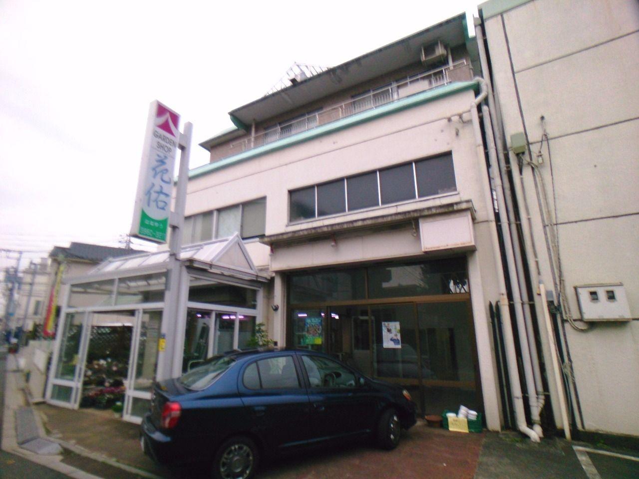 東武東上線、都営三田線の2沿線利用可能!1階と2階の倉庫を一括でご契約いただいた場合は賃料値下げします!詳細は弊社までお問い合わせ下さい。 外観