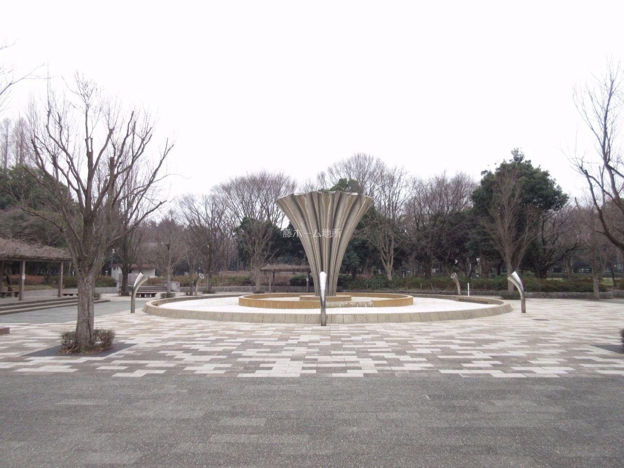赤塚公園へ歩いて行けます。休日はランニングなどの運動をしてストレス解消もできます。