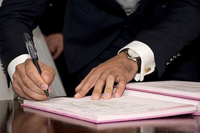 契約更新後の連帯保証人の責任について