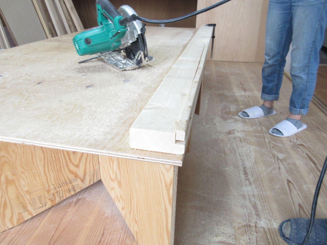 DIYで二重窓を作ってみる! Part3