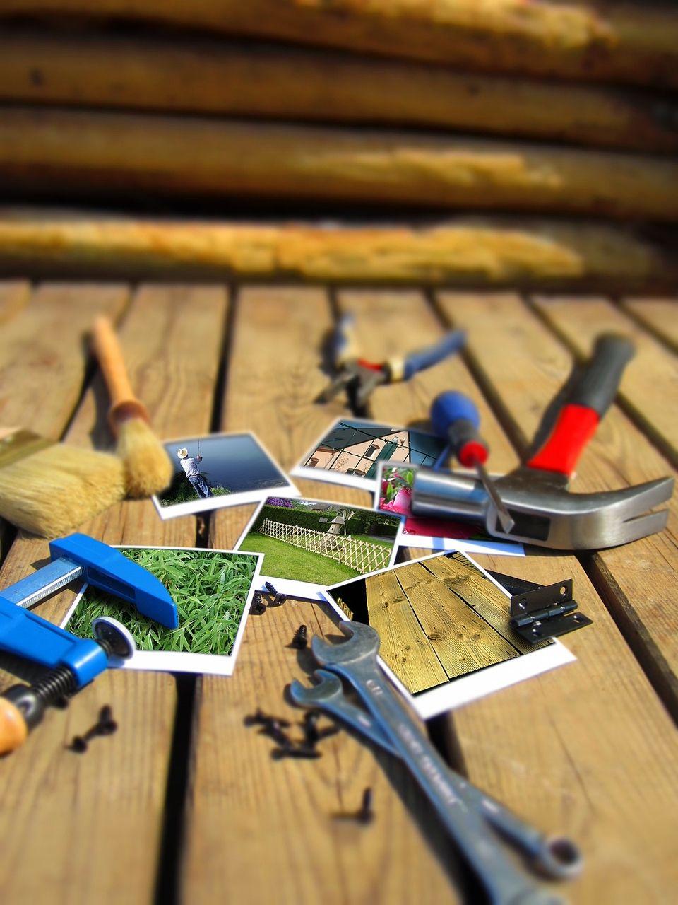 カスタマイズ&DIY可能な賃貸物件を作ります!