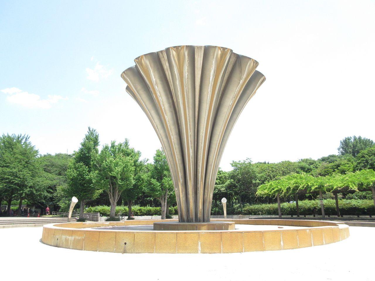 アートイベントが赤塚公園で開催!
