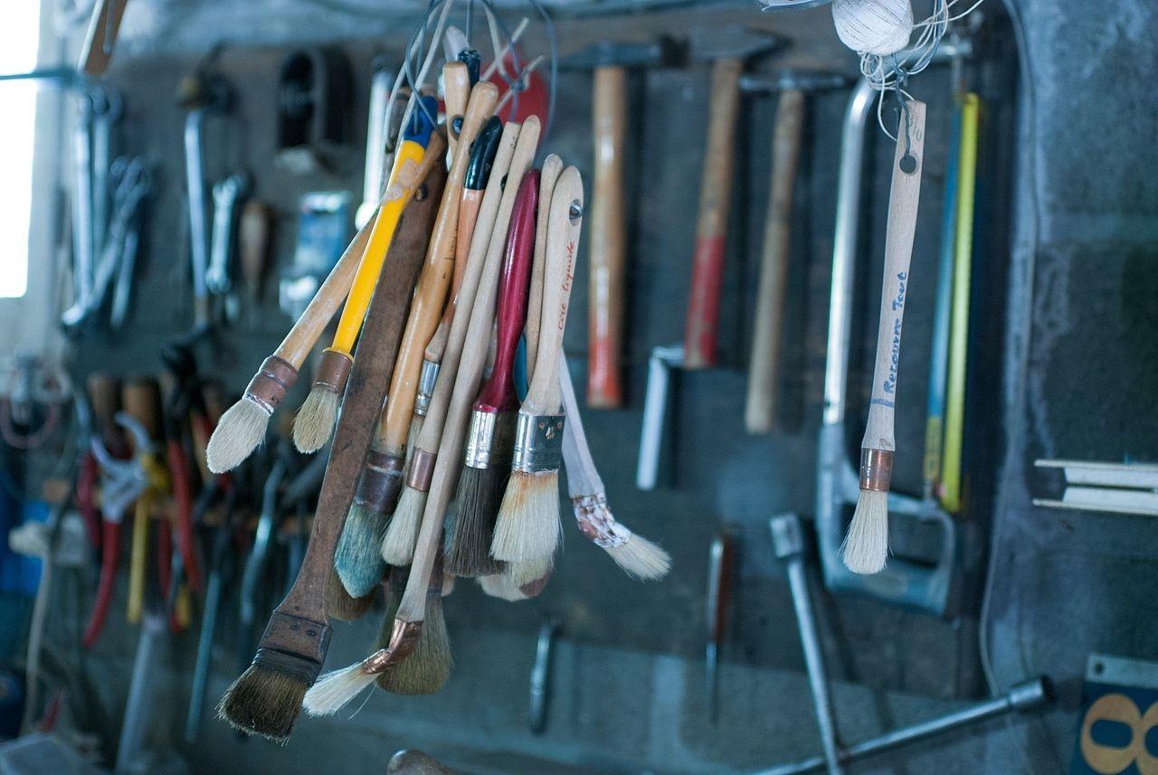DIYって日曜大工のイメージが強いけど、元々はどんな意味なの?