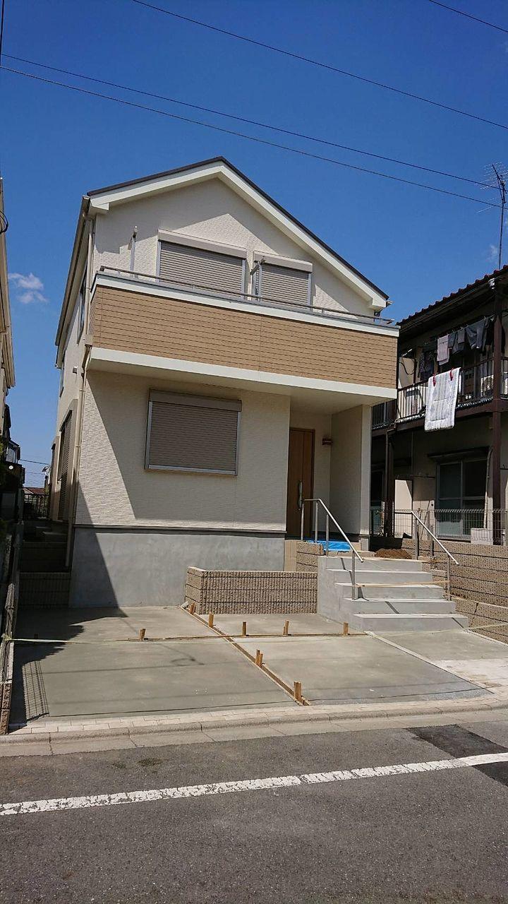 みなさまこんにちは。『板橋区高島平4丁目の新築建売住宅~Vol.2~』の続きです。
