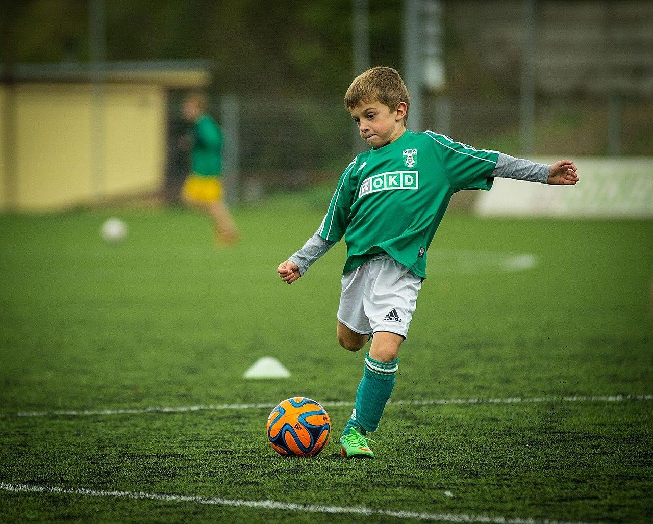 高島平でJリーガーの方からサッカーを教えてもらえるチャンスあり!