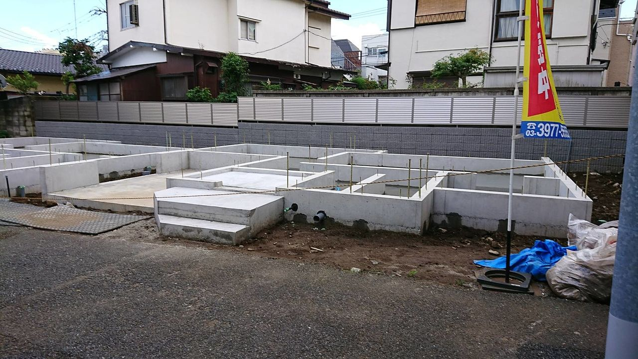 板橋区赤塚二丁目の新築建売住宅~Part2~