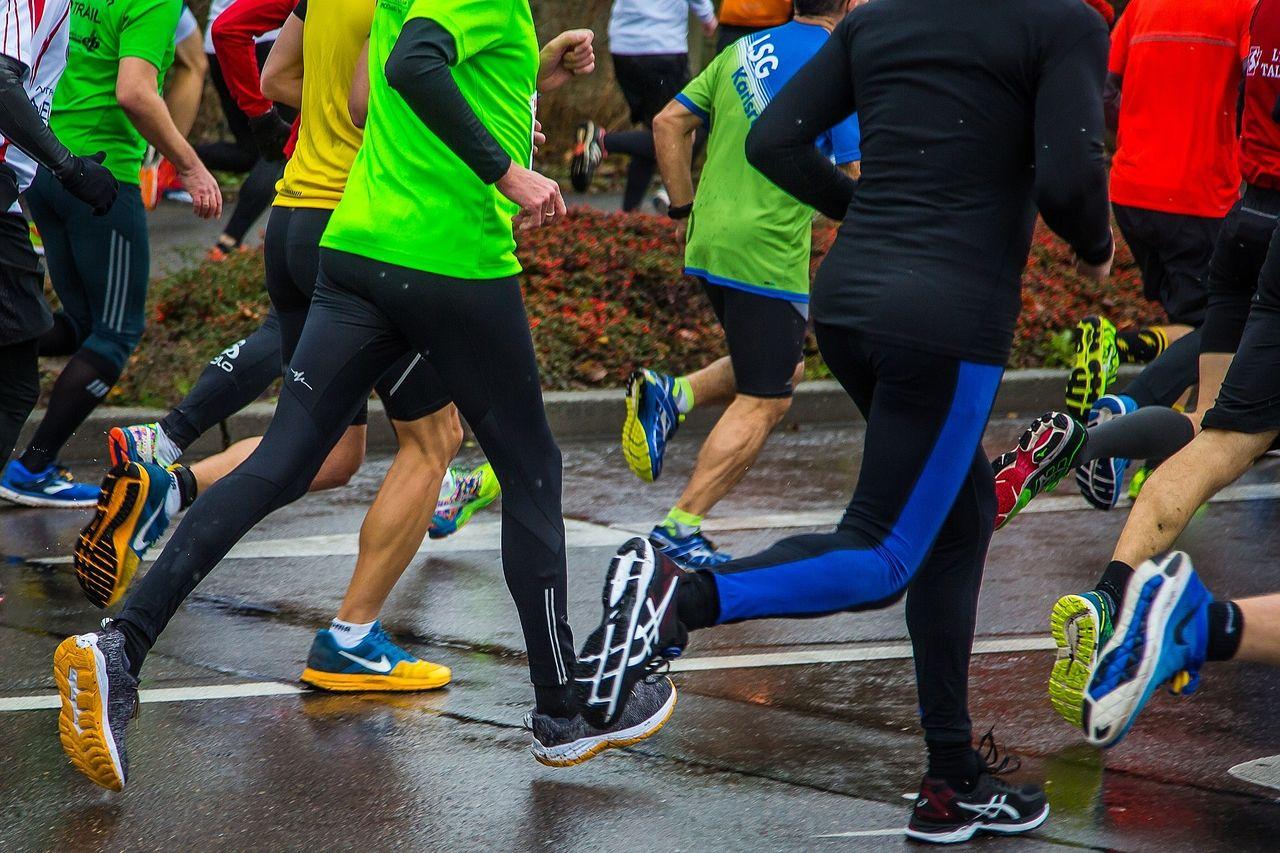 みなさまこんにちは。高島平地域の恒例イベントであるマラソン大会の参加申込が7月より始まります。ご参考までにご覧いただければと思います。