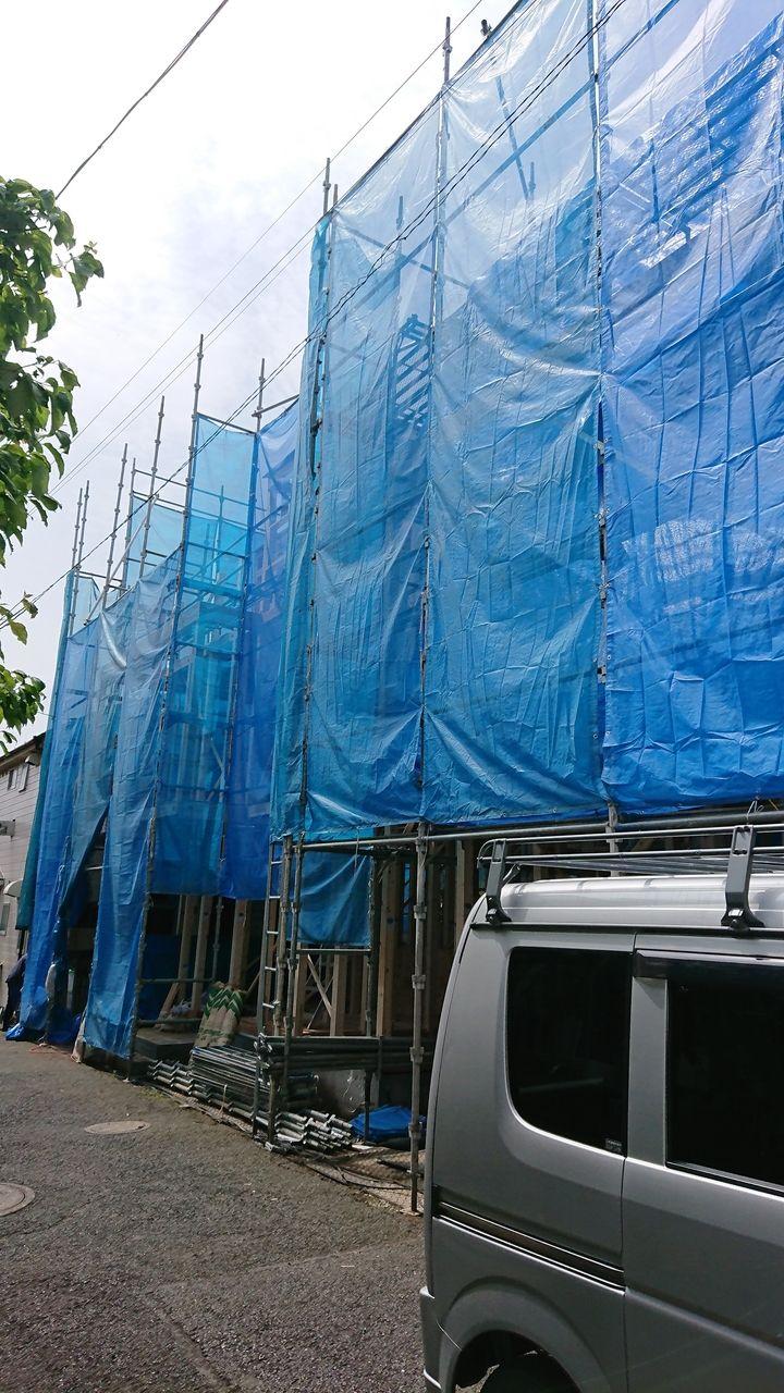 板橋区赤塚二丁目の新築建売住宅~Part4~