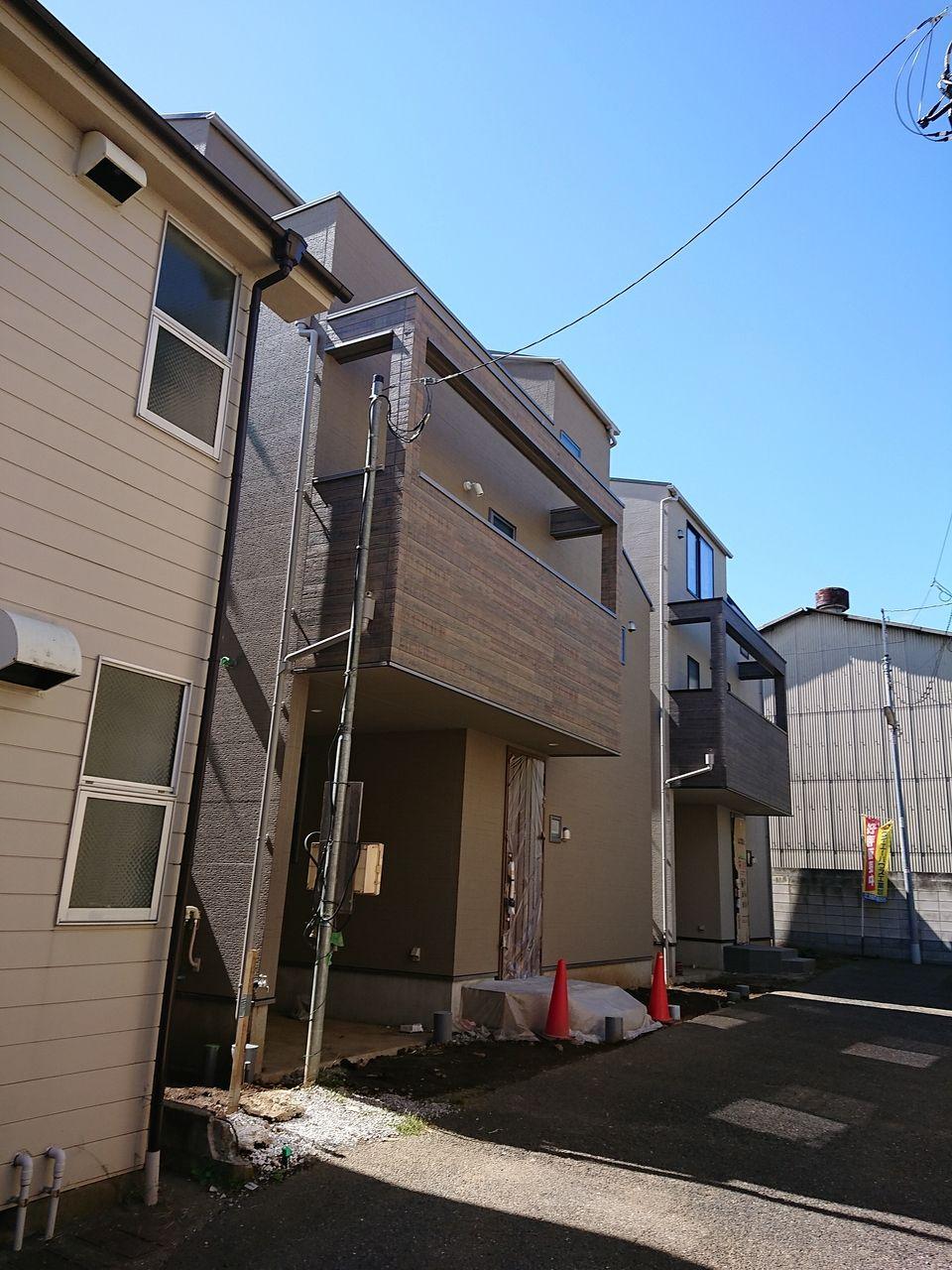 板橋区赤塚二丁目の新築建売住宅~Part7~