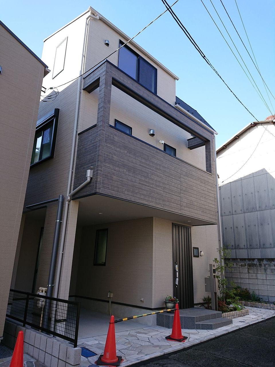 板橋区赤塚二丁目の新築建売住宅~Part9~