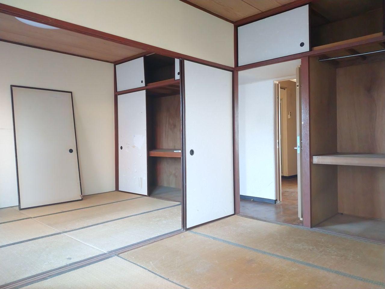 (仮称)高島平BRMリフォーム計画    ~その1~