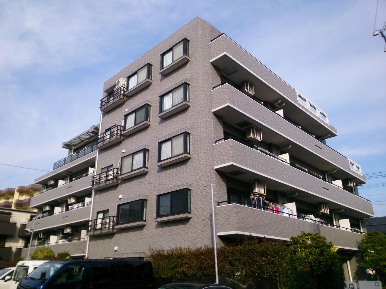 売りマンション|キャニオン高島平パークアベニュー1階「専用庭付」について!板橋区高島平八丁目