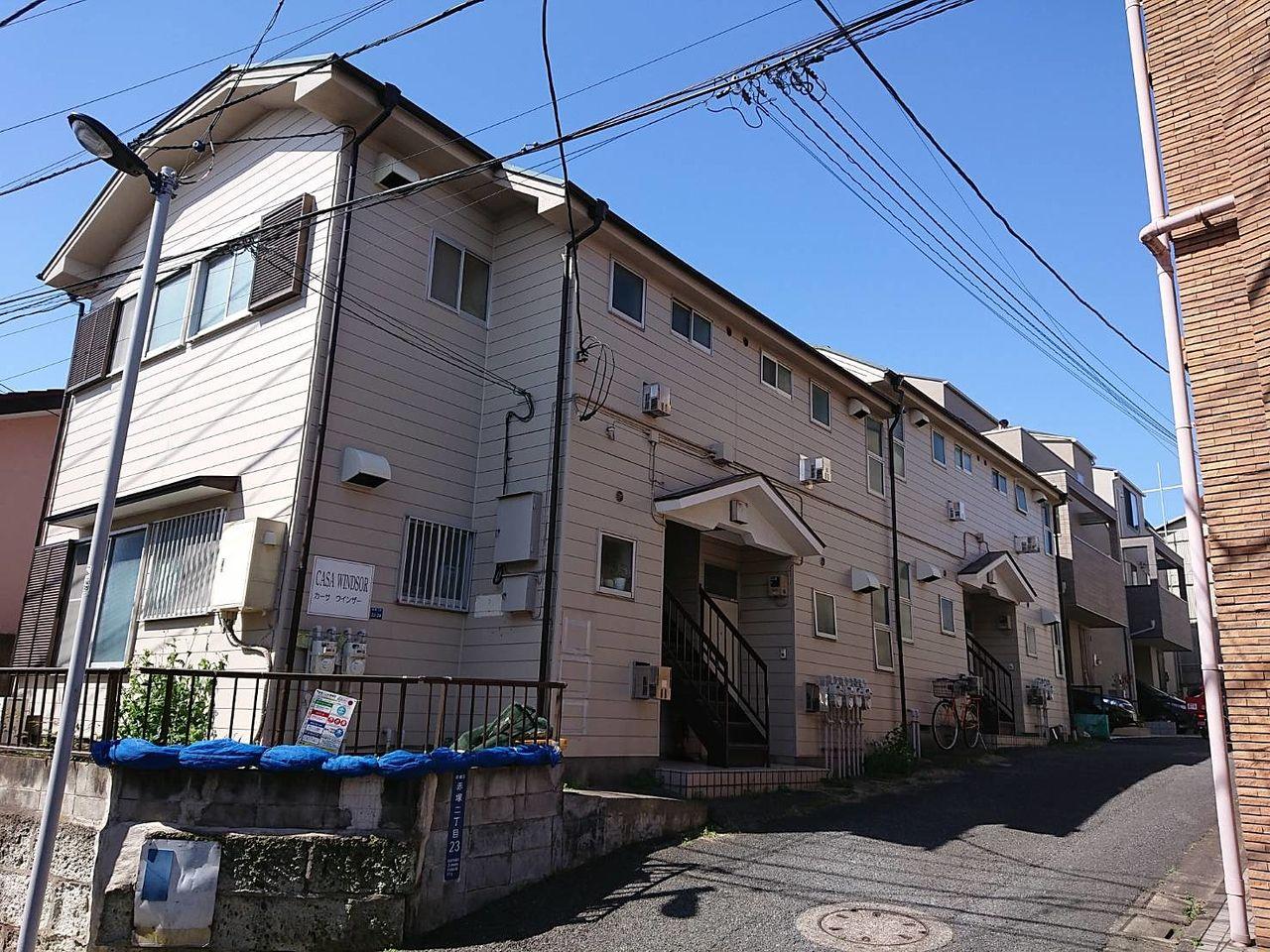 板橋区赤塚二丁目の新築建売住宅二期工事  ~その1~