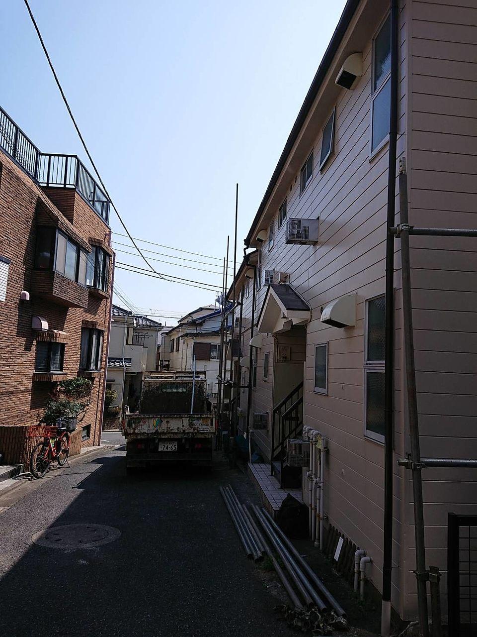 板橋区赤塚二丁目の新築建売住宅二期工事  ~その2~
