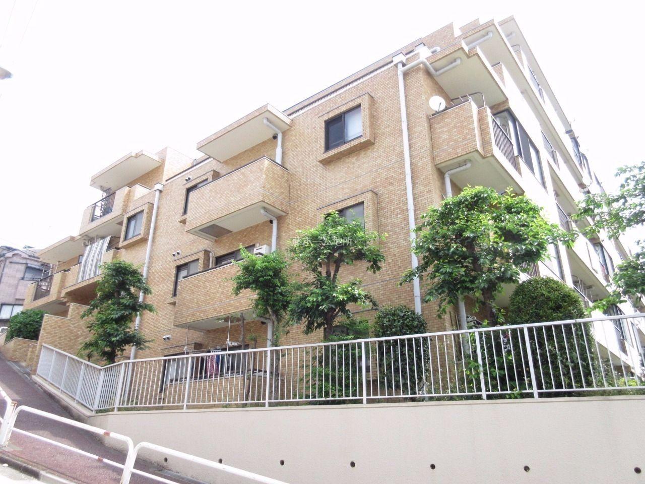 【板橋区徳丸の売マンション】~緑然豊かで子育てしやすい住環境~