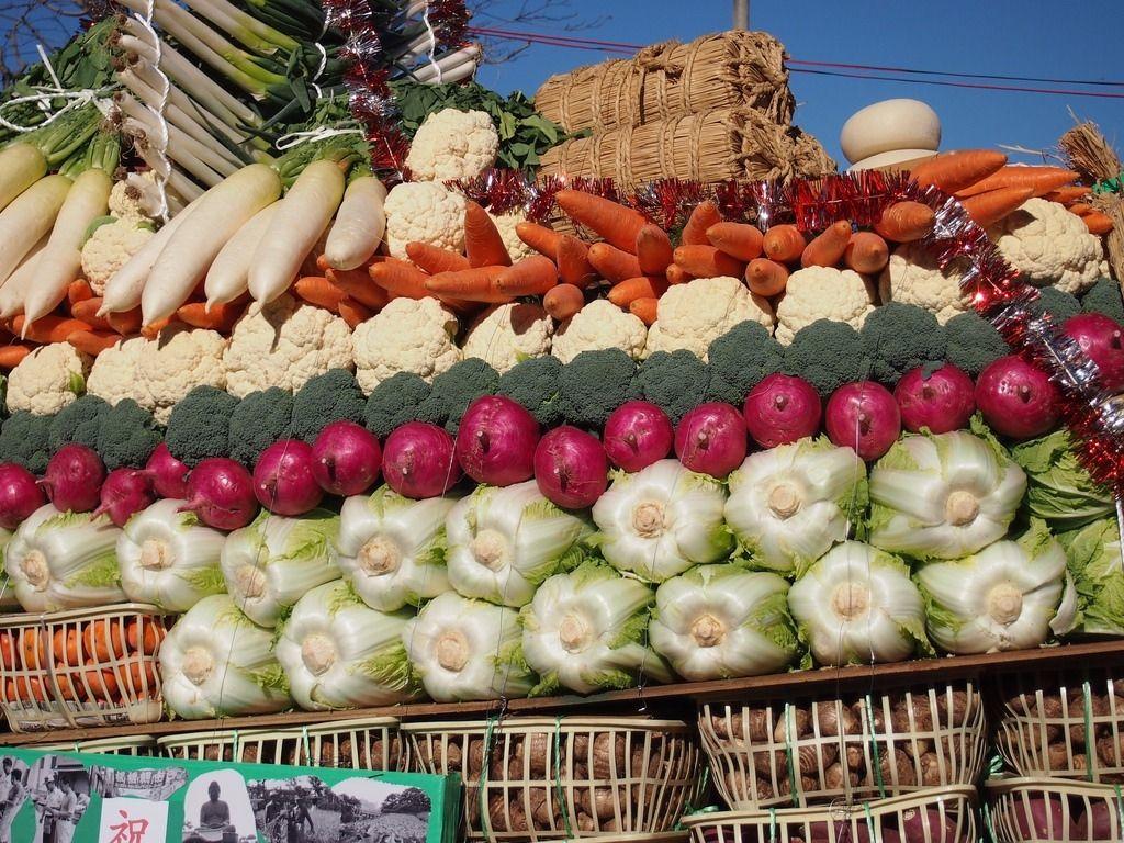 板橋農業まつり