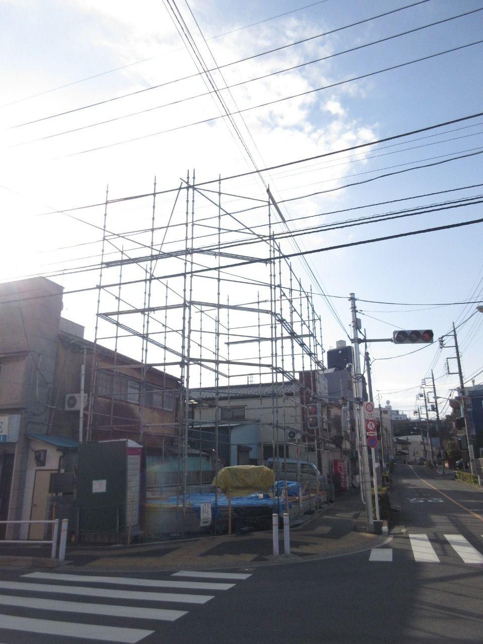 板橋区徳丸3丁目新築戸建 Part3