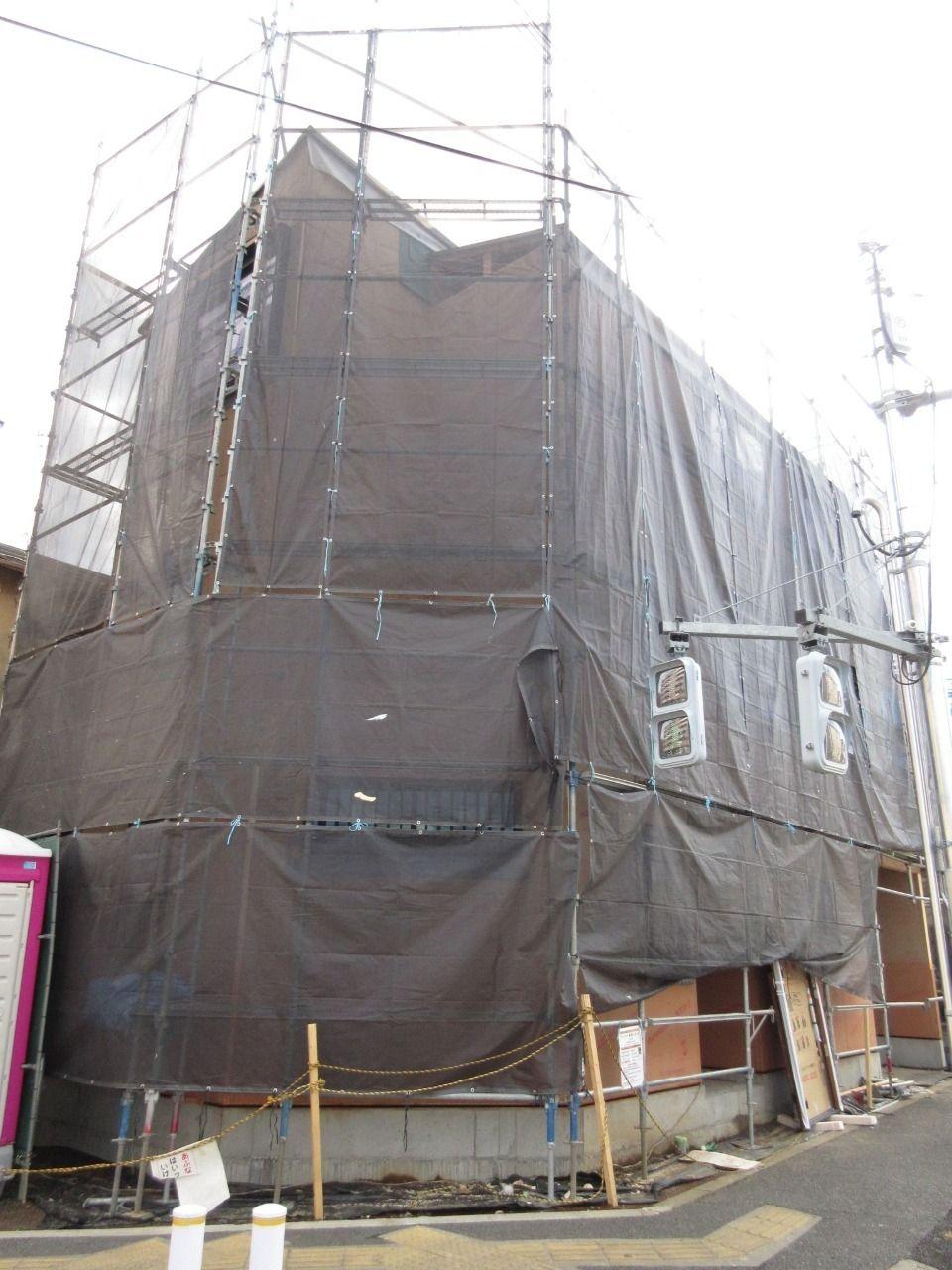 板橋区徳丸3丁目新築戸建 Part4