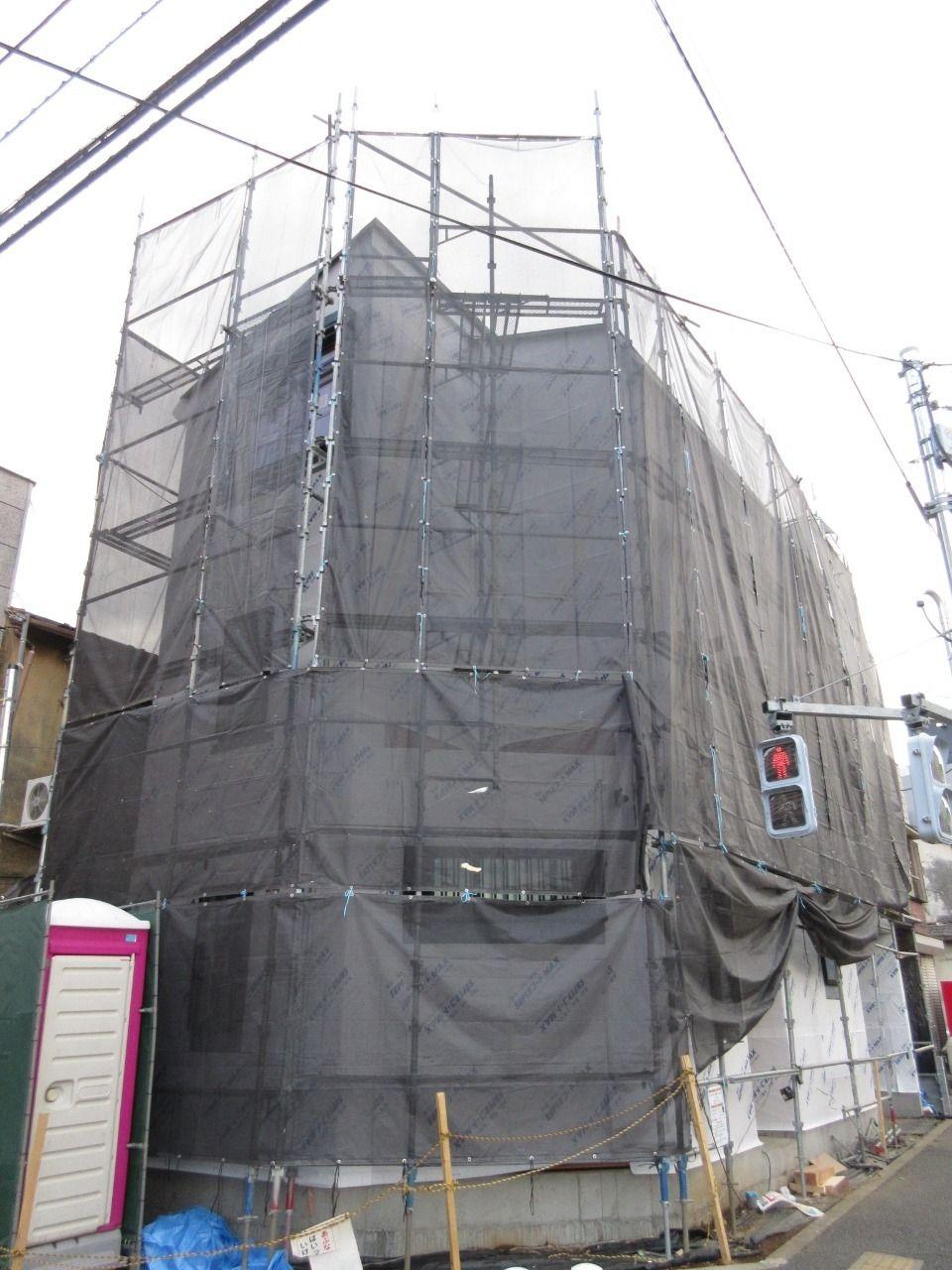 板橋区徳丸3丁目新築戸建 Part5
