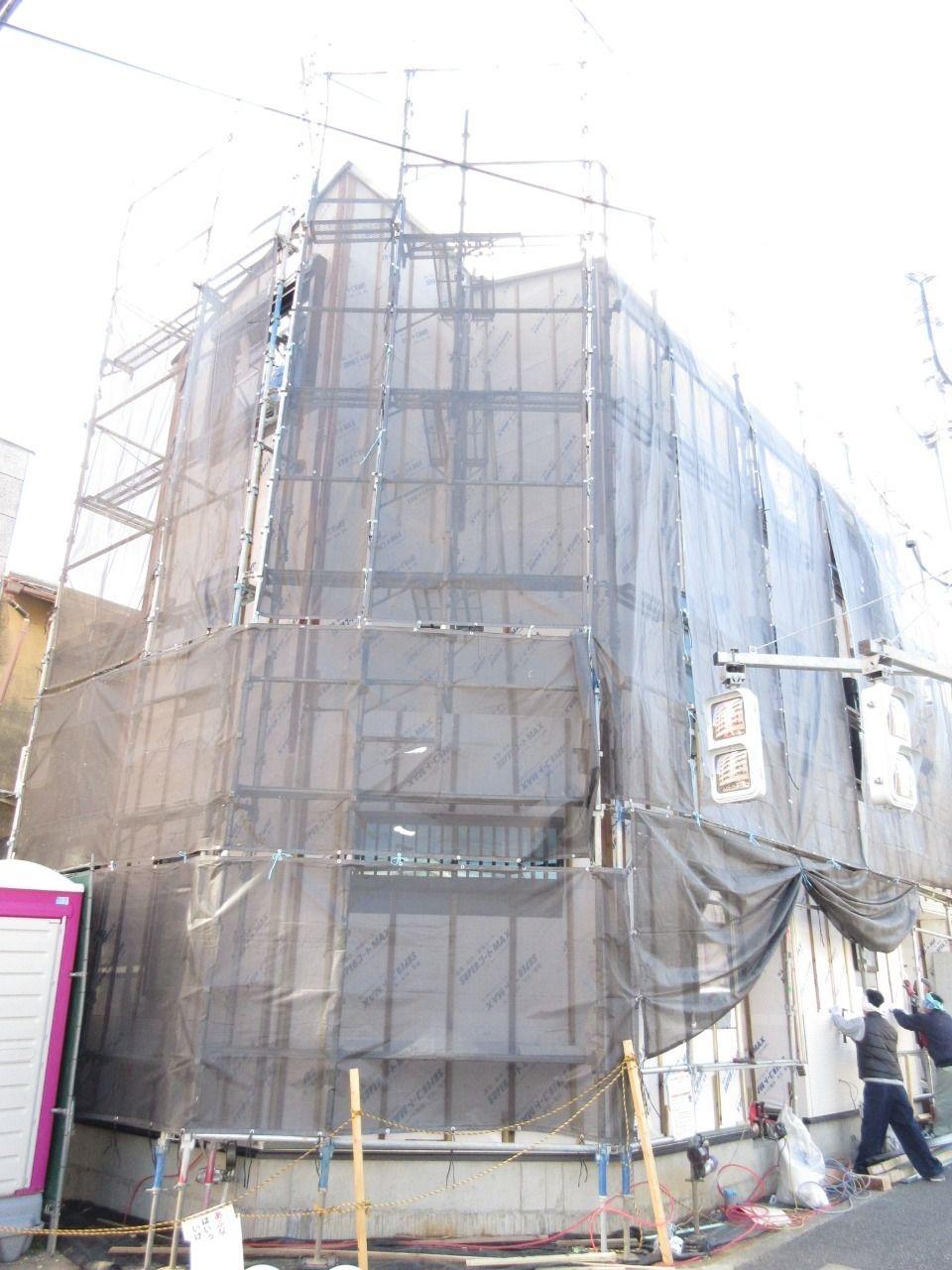 板橋区徳丸3丁目新築戸建 Part6