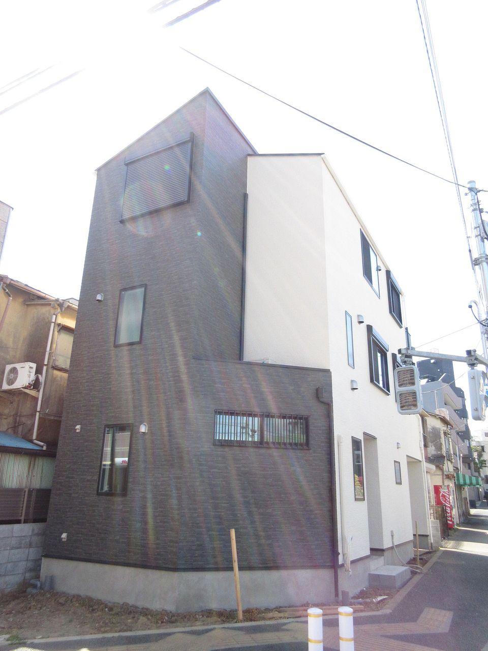 板橋区徳丸3丁目新築戸建 Part8