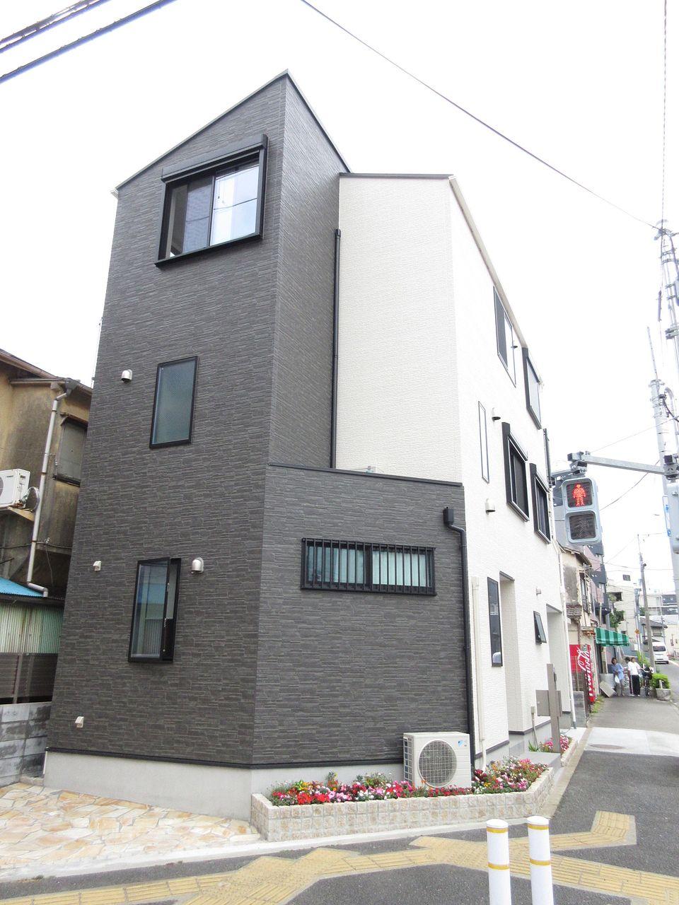 板橋区徳丸3丁目新築戸建 Part10
